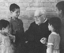 Verso la terza dizione del premio di poesia San Gaetano Catanoso