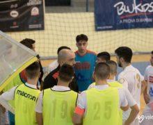 Futsal Polistena, L'Under 19 chiude la stagione regolare con una vittoria. Ora testa ai playoff