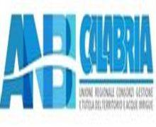 Anbi Calabria: summit dei Consorzi di Bonifica lunedi 25 p.v. a Lamezia Terme
