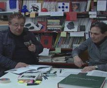 Arte e Dintorni, incontro con il Maestro Cesare Berlingieri