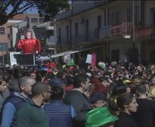 Il Carnevale di Rizziconi 2019