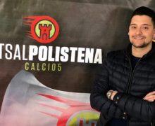 Futsal Polistena, Daniele Cordiano: «Siamo un gruppo con gli attributi, fondamentale mantenere il trend positivo»