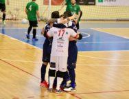 Futsal Polistena, che spettacolo! I rossoverdi superano la capolista e si qualificano ai playoff