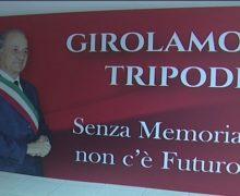 Polistena, commemorato il primo anniversario della morte del compagno Mommo Tripodi