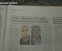 Rassegna Stampa 18 Marzo 2019