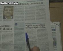 Rassegna Stampa 20 Marzo 2019