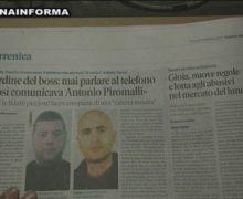 Rassegna Stampa 22 Marzo 2019