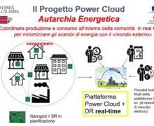 """Dall'Unical parte il  """"new deal""""  per i consumatori e i piccoli produttori di energia da fonti rinnovabili  Presentati i primi risultati della costruzione di una vera e propria """"Comunità Energetica"""""""