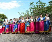 Civita, tutto pronto per l'edizione 2019 delle Vallje