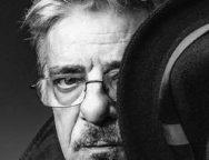 Giancarlo Giannini ospite d'onore della Varia di Palmi 2019