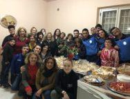 Rosarno, la Pasqua con i ragazzi speciali