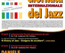 Polistena, giornata Internazionale del Jazz 2019
