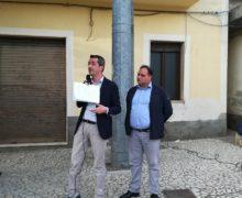Taurianova, il Sindaco incontra la comunità di Amato e San Martino