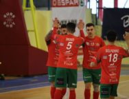 Futsal Polistena inarrestabile: 11-3 al Real Parco e secondo posto in classifica