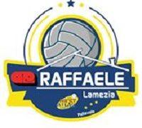 PALLAVOLO FRANCO TIGANO PALMI – RAFFAELE LAMEZIA PALLAVOLO 3-0 (25-12, 25-17, 25-11)
