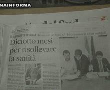 Rassegna Stampa 19 Aprile 2019