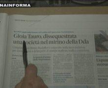 Rassegna Stampa 24 Aprile 2019