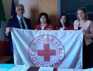 San Ferdinando, celebrata la giornata della Croce Rossa