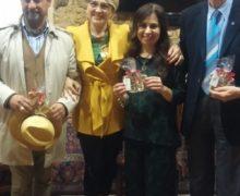 """Gioia tauro, presentato il libro """"La mia vita oltre il cancro"""""""