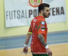 Futsal Polistena – Cataforio, Creaco carica l'ambiente: «Ora tiriamo fuori gli attributi»