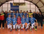 la Luck Volley Reggio si aggiudica il titolo Regionale