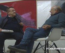Arte e Dintorni, incontro con il Maestro Vincenzo De Moro