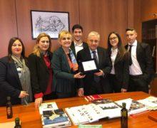 Rosarno, il Piria ha consegnato il Premio Valarioti Impastato al Procuratore di Roma Giuseppe Pignatone