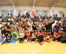 Futsal Polistena, sei nella storiA(2)!