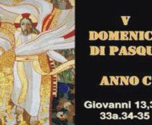 Il Cammino dello Spirito V Domenica di Pasqua