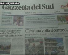 Rassegna Stampa 20 Maggio 2019