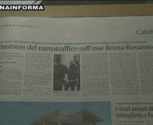 Rassegna Stampa 22 Maggio 2019