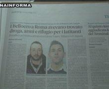 Rassegna Stampa 23 Maggio 2019