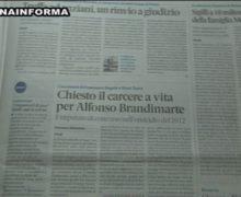 Rassegna Stampa 24 Maggio 2019