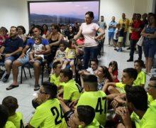 Bovalino (RC): L'Academy Bovalino calcio a 5 chiude la stagione. E' stato un anno intenso e ricco di soddisfazioni
