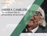 Contemporanea chiude con Andrea Camilleri, lo scrittore che si abbandona al racconto.