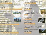 Estate d'Aspromonte. Ricco e sostenibile il programma del Parco, tra natura, cultura e attività ludiche.
