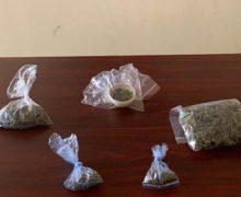 Roccella Jonica, un arresto per Droga