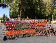 Taurianova, si e' concluso il 2° Kings Basket Day Minibasket Tournament