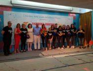 """Polistena, alla Scuola Media """"Salvemini"""" dell' I.C.C. """"Brogna"""" il musical Grease"""