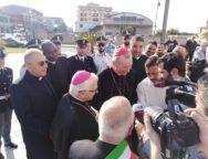 Il cardinale Parolin a Gioia Tauro Comunicato Rinascimento Gioiese