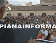 Gioia Tauro, Aldo Alessio ha ringraziato gli elettori