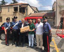 Rosarno, donato un defibrillatore al Centro di Continuità Assistenziale