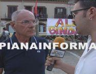 Gioia Tauro, Christian Carbone intervista il Sindaco Aldo Alessio
