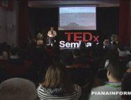 Intervista a Giuseppe Bombino al TED di Seminara