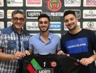FUTSAL POLISTENA CALCIO A 5 Agostino Lombardo vestirà ancora la maglia del Futsal Polistena