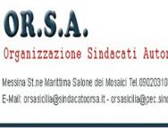 Orsa Porti, solidale alla famiglia dell'operaio deceduto nel porto