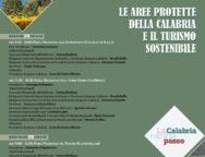 """""""Le Aree Protette della Calabria e il turismo sostenibile"""", domani a Scilla"""