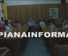 Scido, parte il terzo mandato Zampogna nel segno dell'onesta' e della trasparenza