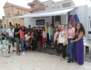 SUMMER SMILE: campagna estiva di Promozione e Sensibilizzazione al Dono del Sangue organizzata da AVIS Comunale, Croce Rossa Italiana Comitato di Gioia Tauro e l'Amministrazione Comunale di San Ferdinando