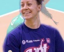 Expert  De.Si. Volley  Palmi, Inizia la composizione del nuovo roster: il primo acquisto è Barbara Varaldo
